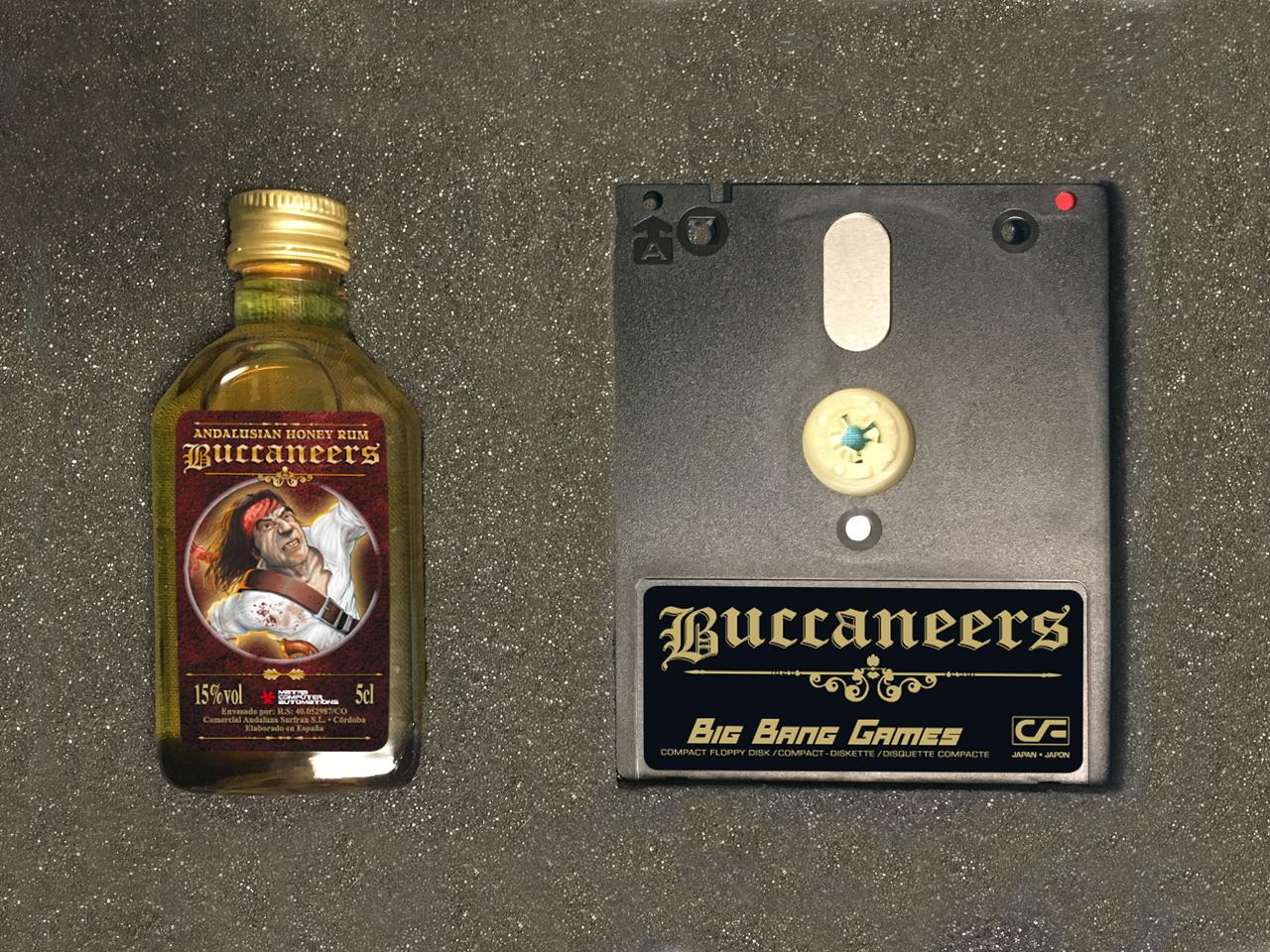 Rum ?